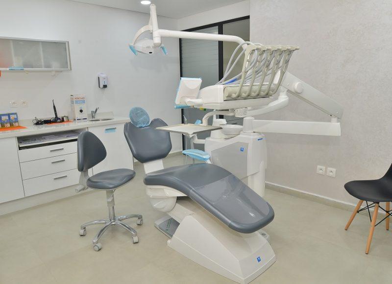 Salle de soin ALEXANDRIE